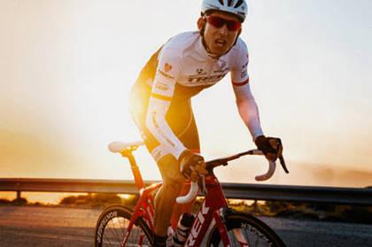 Trek Madone 2016 самый быстрый велосипед в мире