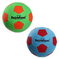 5484 Мяч цветной с галаграмой