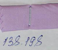 Батист.Италия. Оттенок розового,  №138.198