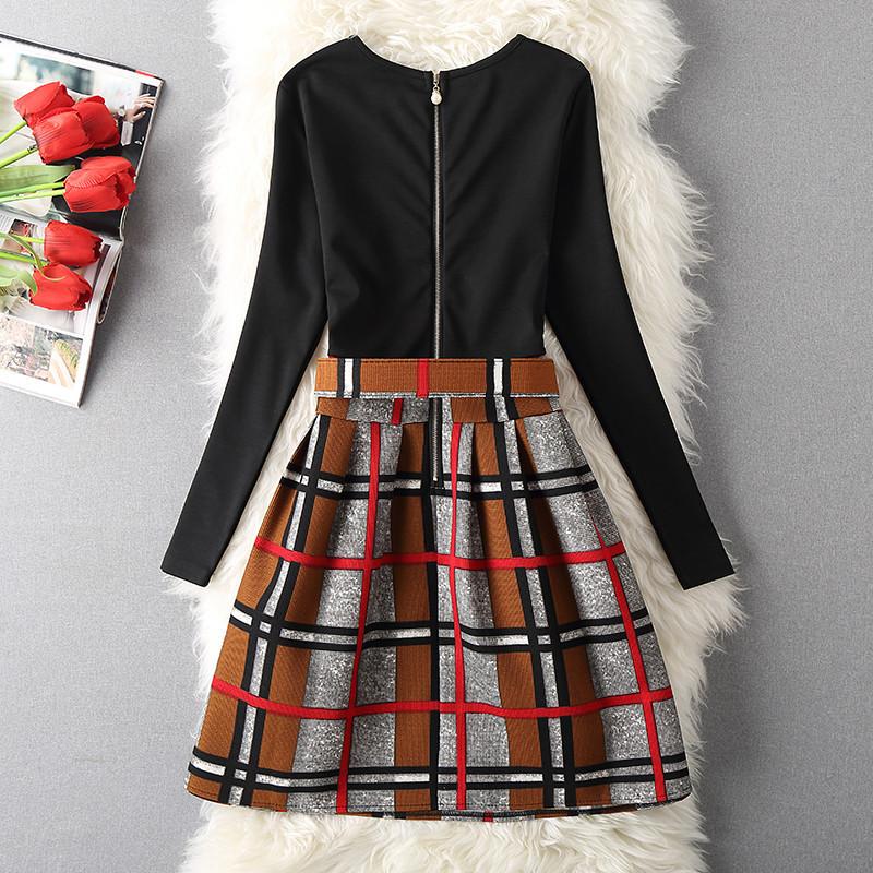 Платье AL-7639-76