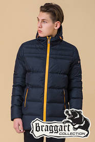 Зимняя куртка на подростка Braggart Teenager (р. 40, 42, 44) арт. 71293S
