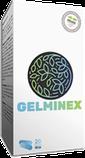 Gelminex - Капсулы для борьбы с паразитами (Гельминекс) ViP, фото 2