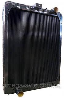 Радиатор охлаждения КАМАЗ 65115 дв.740.62-280 (Евро-3) (пр-во ШААЗ)