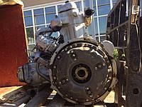 Двигатель ЯМЗ 236 М2 с хранения
