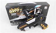 052-1  Виртуальный пистолет