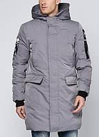 Мужская куртка AL-7867-75, фото 1