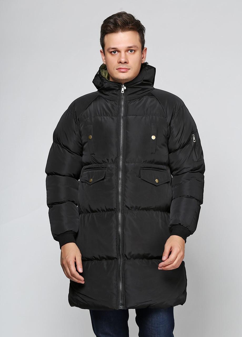 Мужская зимняя куртка AL-7860-10