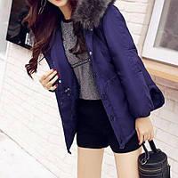Куртка женская AL-7823-95, фото 1
