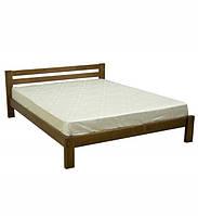 Двуспальная кровать Л-205
