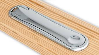 Віконна ручка TENTAZIONE maco