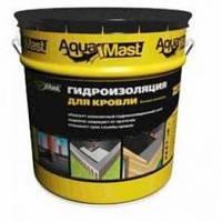 Мастика битумная AQUAMAST (18 КГ)