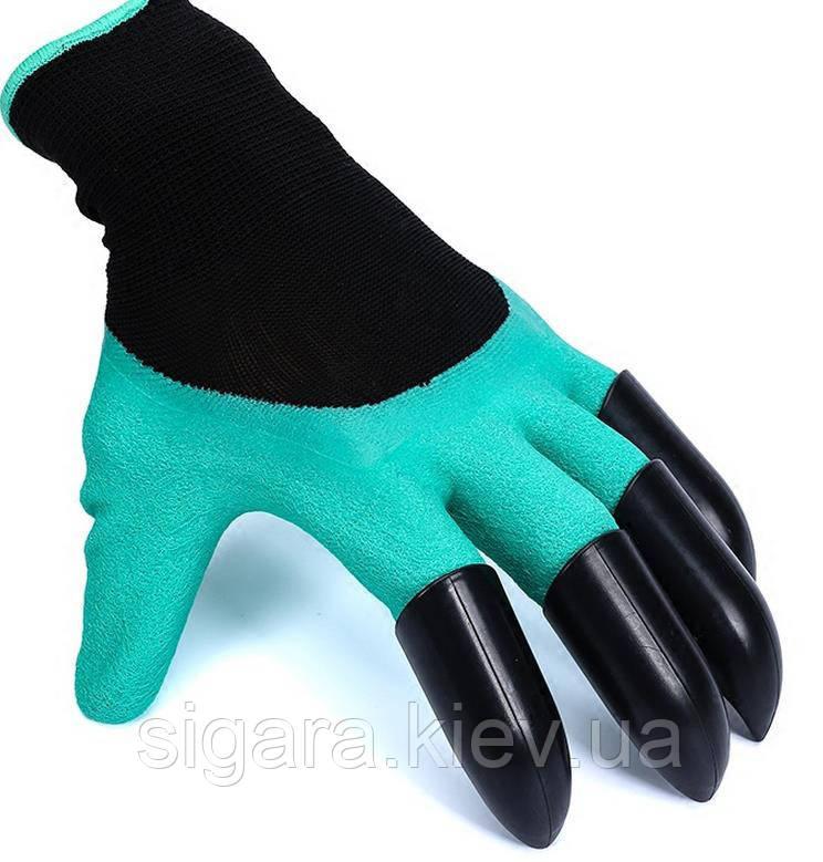 Садовая перчатка Garden glove (120) FZ