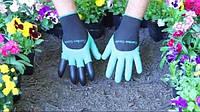 Садовая перчатка Garden glove (120) FZ, фото 6