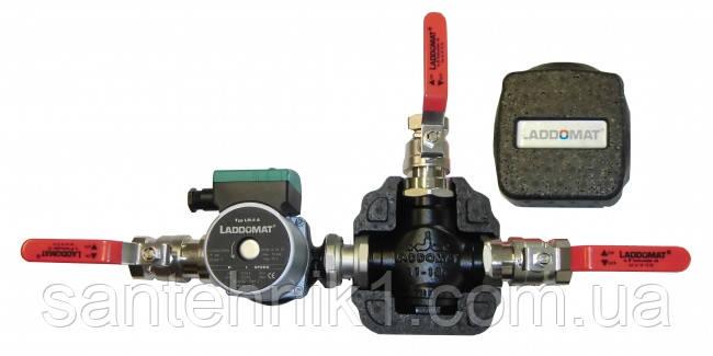 Ladomat 11-100 максим. до 120 кВт., Термосмесительные узлы LADDOMAT 21 купить в Киеве., фото 2