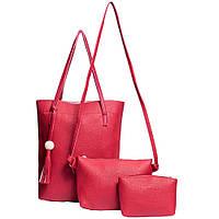 Женский набор сумок AL-6891-91