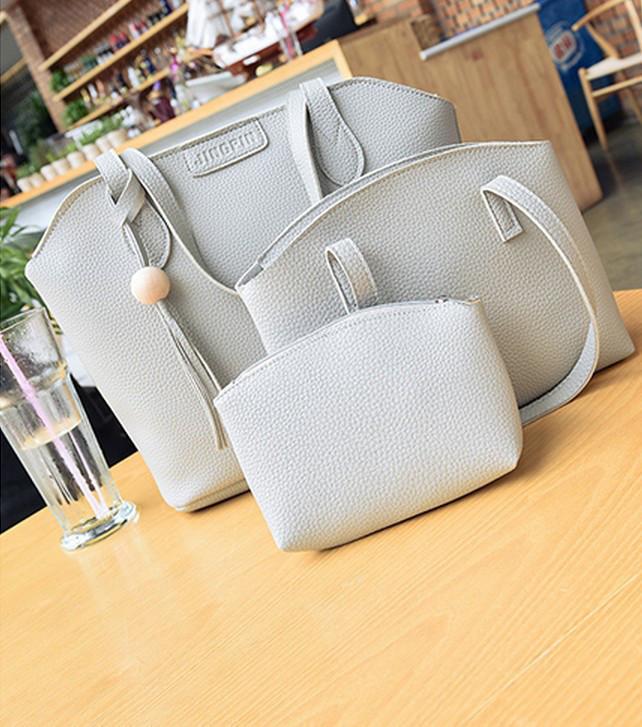 Женский набор сумок AL-7587-75