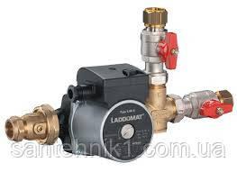 Ladomat 11-30 максим. до 30 кВт., Термосмесительные узлы LADDOMAT 21 купить в Киеве.