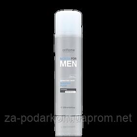 Піна для гоління для чутливої шкіри «Норд»