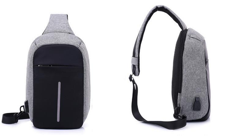 Многофункциональный рюкзак AL-2513-75