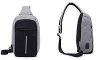 Многофункциональный рюкзак AL-2513-75, фото 1