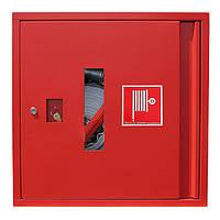 Шафа для пож. рукава  Полімер 600х600х230 ( Шкаф пожарный)