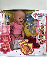 863578-2 Пупс  Baby Born