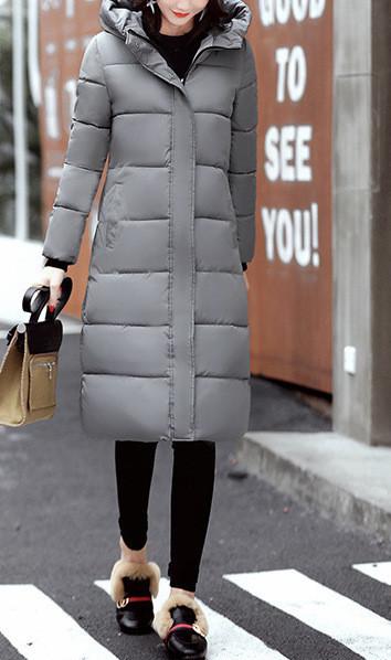 Женская куртка AL-7857-75