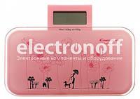 В продажу поступили стильные цифровые напольные весы Constant 14192-90 150 кг !