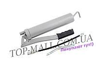 Шприц для смазки Miol - 500 мл, с гибким шлангом