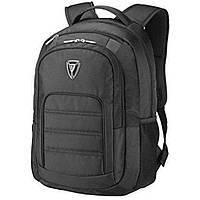 Рюкзак для ноутбука SUMDEX 17'' Black (PON-398BK)