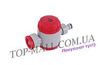 "Таймер для подачи воды Intertool - 3/4"" x 1/2"" (1 выход) x 15-120 мин"