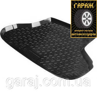 "Коврик в багажник Opel Astra H Седан 07- ""Locer"""