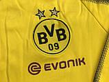 Спортивный (тренировочный) костюм Puma Боруссия Дортмунд (BVB), фото 5