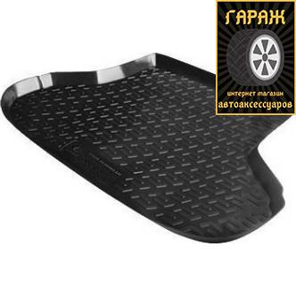 """Коврик в багажник ВАЗ 2170 Седан/Приора/ """"Locer"""""""