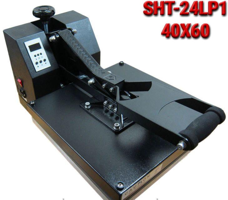 Термопресс планшетный 40x60 SHT-24LP1 простой
