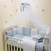 Комплект Baby Design Премиум Короны