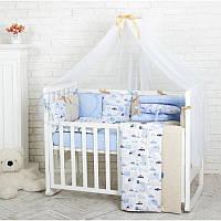Комплект Baby Design Премиум City