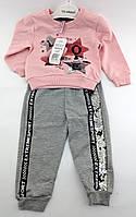 Детский костюм 1 2 и 4 года Турция для девочки детские костюмы спортивные