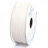 ABS пластик Plexiwire для 3D принтера 1.75мм белый (300м / 0.75кг) (646748)