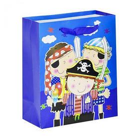 """Подарочный пакет """"Пираты"""" С31691"""