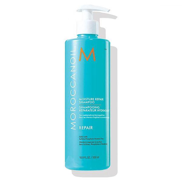 Восстанавливающий увлажняющий шампунь Moroccanoil Moisture Repair Shampoo 500 мл