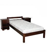 Односпальная кровать Л-140