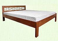Двоспальне ліжко Гефест С1, фото 1