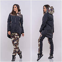 Зимний женский костюм мод.2186