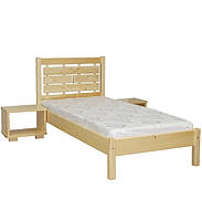 Односпальная кровать Л-119