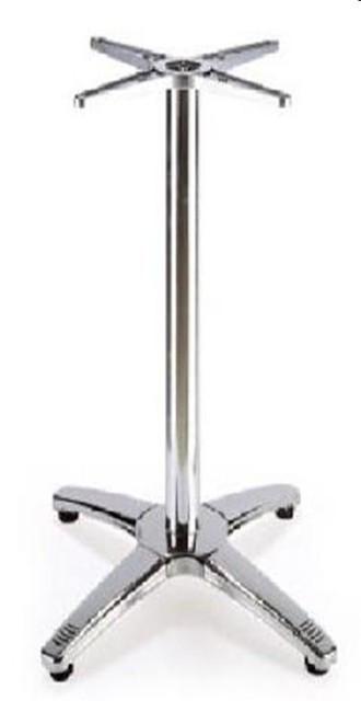 Основание для стола AL0401/103. База для стола из алюминия.