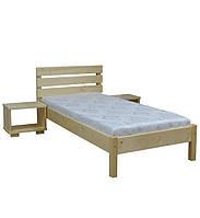 Односпальная кровать Л-141