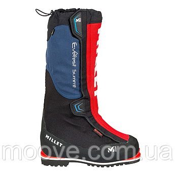 Ботинки MILLET EVEREST SUM GTX SAPHIR/ROUGE