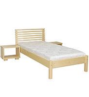 Односпальная кровать Л-142
