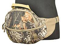 Поясная сумка для охоты и рыбалки Haas Outdoors